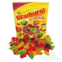 Starburst Babies