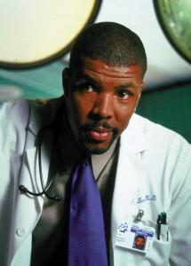 Dr Benton